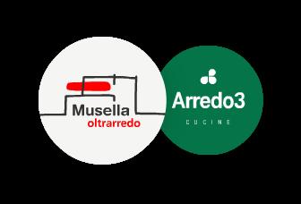 Musella Oltrarredo e Arredo3